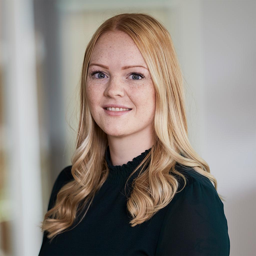 Therese B. Sørensen